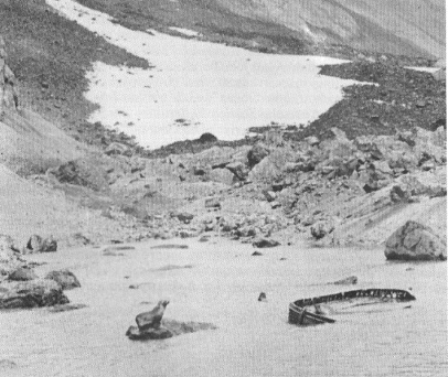 The Mystery of Bouvet Island