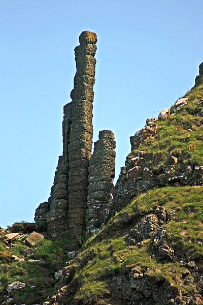 The Chimney Stack