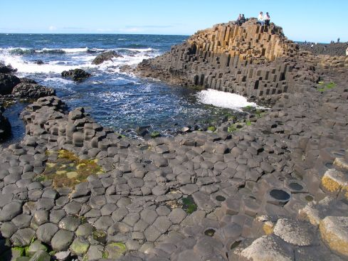 Giant's Causeway - Source
