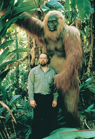 This is what the gigantopithecus may have looked like. Source: http://img102.fansshare.com/pic131/w/non-celebrity/369/13006_gigantopithecus_std.jpg?rnd=2700