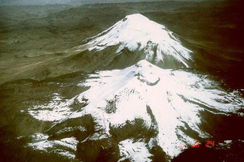 Mt. Amparo
