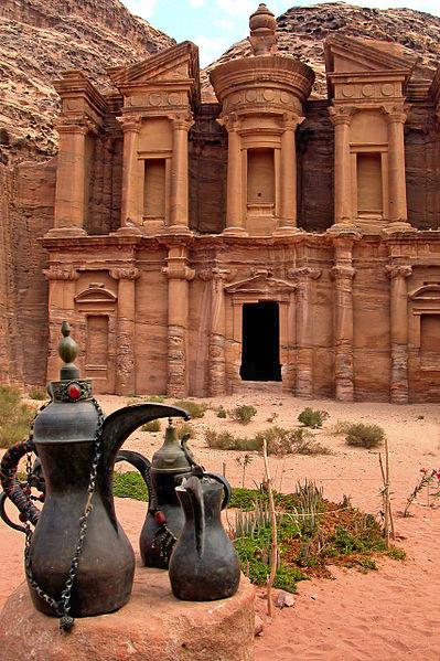Al Dier - 'The Monastery'. Credit: Dennis Jarvis (http://www.flickr.com/photos/archer10/2217568198/)